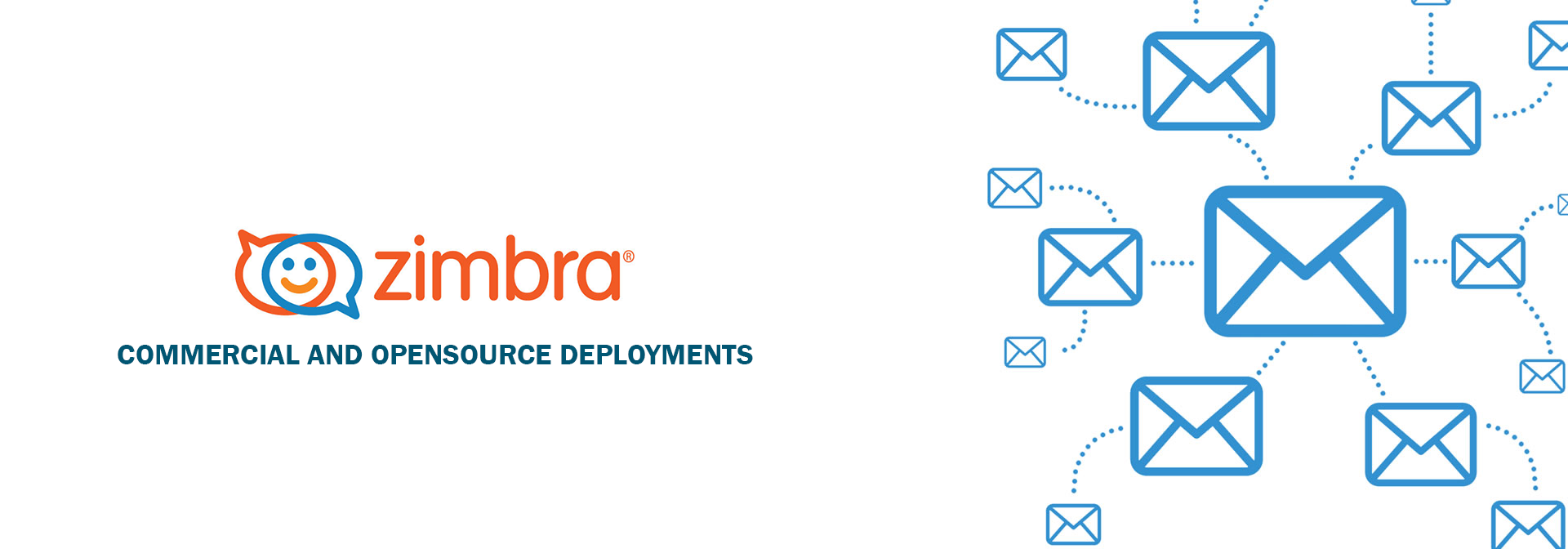Open Source and Commercial – Zimbra - XpertLync